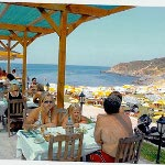 Dalia Beach Club Restaurant