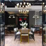 Dinette Cafe - Restaurant