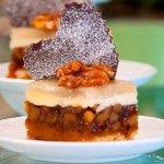 Four Seasons Hotel Sultanahmet`te Sunday Brunch