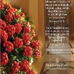 Four Seasons Sultanahmet´te Yılbaşı Keyfi Başkadır - 2011