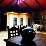 Frigone House Sirkeci