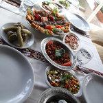 Hacıbaşar Kebap ve Baklava Göztepe