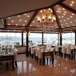 İpek Palas Restaurants