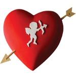 Levon Patisserie İle Yeniden Doğan Eros ve Kurbağa Prens Sevgililer Gününe Tat Katıyor