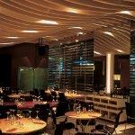 Mirror Restaurant - Bar