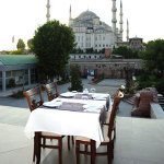 Muradan Restaurant