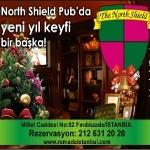 North Shield Pub 2011 Yılbaşı Programı