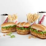 Popeyes® 35. Restoranını İstanbul'da Açıyor!