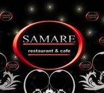 Samare Restaurant - Cafe