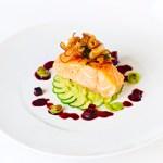 Avrupa'nın En İyi Yemekleri Hilton İstanbul Bosphorus Terrace Restaurant`da