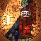 Olça Tansuk - `Sırsızım Bak!` Aynalar ve Cam Sergisi