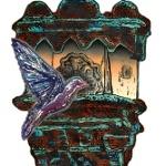 Ayşen Erte – Doğu Erte Gravür Resim Sergisi