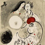 Chagall: Yaşam ve Aşk