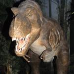 """""""Dinozorlara Yolculuk Sergisi"""" Tüm Annelere Bedava!!!"""