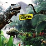 Dinozorlara Yolculuk Sergisi