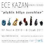 Ece Kazan ´Pişkin Bilge Çocuklar´