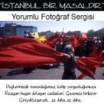 İstanbul Bir Masaldır