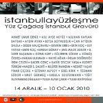 İstanbullayüzleşme
