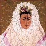 Frida Kahlo Bir Yaşamın Portresi