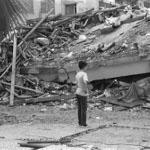 10'uncu Yılında Fotoğraflarla Körfez Depremi