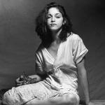 Martin Schreiber `Madonna Nudes`