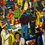 Resul Aytemür'den - Bellek İzleri Sergisi