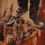Selçuk Başaran - ARTölye Sergisi