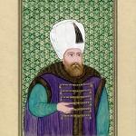 Şiirin Sultanları