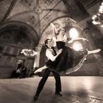 Selin Atasoy - Tamer Hartevioğlu İstanbul Sahnesinde Müzik Fotoğraf Sergisi