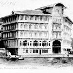 Yüz Yıl Önce Yüz Yıl Sonra İstanbul Fotoğraf Gösterisi