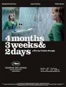 4 Ay, 3 Hafta, 2 Gün