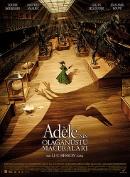 Adele`nin Olağanüstü Maceraları