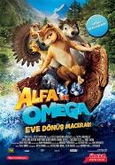 Alfa ve Omega: Eve Dönüş Macerası