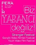 Stranger Festival / Biz Yabancı Değiliz