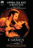 Carmen 3D - Yönetmen: Julian Napier