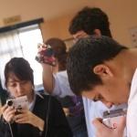 Kayıttayız İstanbul Projesiyle Liseli Gençler Bağdat Caddesi`nin Belgeselini Çekiyor