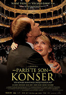 Paris'te Son Konser
