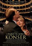 Paris'te Son Konser
