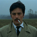 Pera Müzesi Film Etkinlikleri `Gangsterler Kralı: Jean-Pierre Melville`