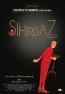 Sihirbaz (Yönetmen: Sylvian Chomet)