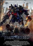 Transformers: Ay`ın Karanlık Yüzü