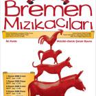 Bremen Mızıkacıları (Çocuk Oyunu)
