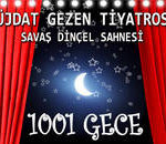 1001 Gece