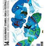 Fransa: La Salamandre - 14. Uluslararası İstanbul Kukla Festivali