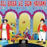 Ali Baba ve Son Harami