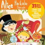 Alis Harikalar Diyarında - Çocuk Oyunu