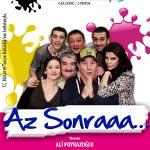 Az Sonraaa