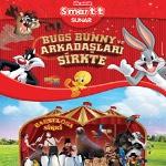 Bugs Bunny ve Arkadaşları Sirkte