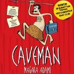 Caveman - Mağara Adamı