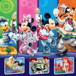 Disney Live! Mickey`nin Müzik Festivali